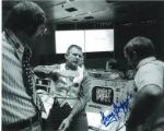 Gerry Griffin (NASA Flight Director) - Genuine Signed Autograph 7717